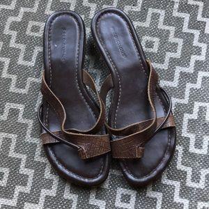 payless sandals